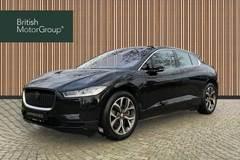 Jaguar I-Pace EV400 HSE aut. AWD 5d