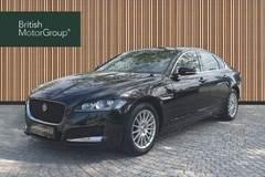 Jaguar XF P200 Prestige aut. 4d