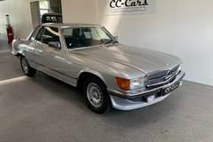 Mercedes 450 SLC 5,0 Coupé
