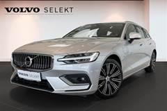 Volvo V60 2,0 D4 Inscription  Stc 8g Aut.