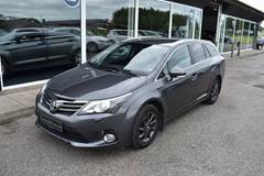 Toyota Avensis 1,8 VVT-i T2 Touch stc. MDS