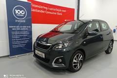 Peugeot 108 1,0 e-VTi 72 Selection