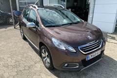 Peugeot 2008 1,2 VTi 82 Allure Sky