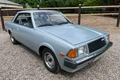 Mazda 626 1,6 Hardtop Coupé