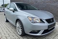 Seat Ibiza 1,0 TSI Style Start/Stop  5d 6g