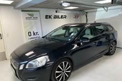 Volvo V60 1,6 DRIVe Momentum