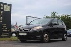 Honda FR-V Comfort aut. Van