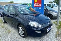 Fiat Punto 1,3 MJT 85 Pop