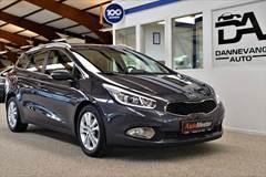 Kia Ceed 1,6 GDi Premium SW DCT