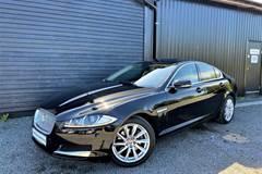 Jaguar XF 3,0 D V6 S Premium Luxury aut.