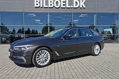 BMW 530d 3,0 Touring Luxury Line aut.
