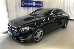 Mercedes E220 d 2,0 AMG Line Sportsstyle aut.