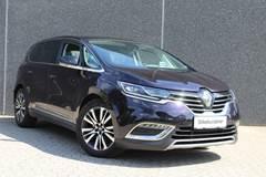 Renault Espace 1,6 dCi 160 Zen EDC