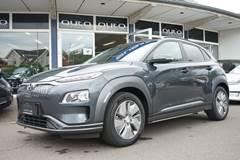Hyundai Kona EV Techno