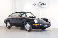 Porsche 912 1,6 Coupé