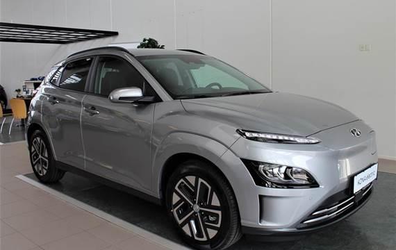 Hyundai Kona EL Advanced  5d Trinl. Gear