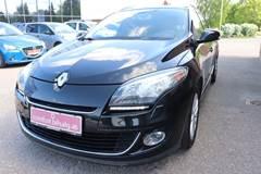 Renault Megane III 1,6 dCi 130 Dynamique Sport Tourer