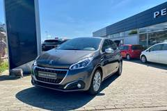 Peugeot 208 BlueHDi Prestige 100HK 5d