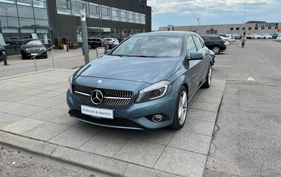 Mercedes A180 d CDI  7G-DCT 109HK 5d 7g Aut.