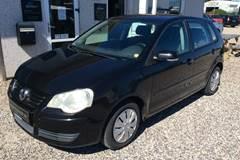 VW Polo 1,4 16V Trendline