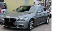 BMW 550i 4,8 Steptr.