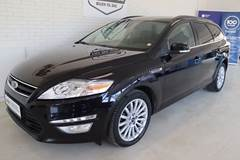 Ford Mondeo 2,0 TDCi 163 Collection stc.