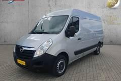 Opel Movano 2,3 CDTi 125 Van L2H2