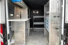 Ford Transit 350 L2 Van 2,2 TDCi 125 Trend H2 FWD