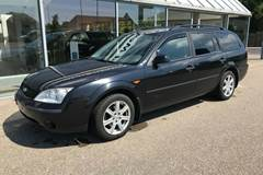 Ford Mondeo 1,8 110 Ambiente stc.