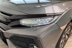 Honda Civic 1,5 VTEC Turbo Sport Plus Navi  5d 6g