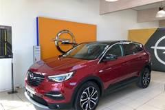 Opel Grandland X 1,5 CDTI Exclusive Start/Stop  5d 6g Aut.