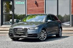 Audi A3 1,4 e-tron S-line Sportback S-tr.