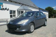 Peugeot 307 1,6 HDi 110 Performance