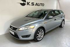Ford Mondeo 1,6 Ti-VCT 110 Ambiente stc.