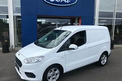 Ford Transit Courier 1,0 EcoBoost Limited
