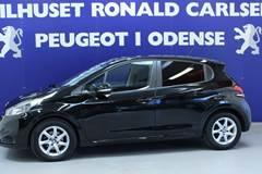 Peugeot 208 1,2 VTi 82 Envy