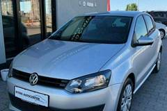 VW Polo 1,2 Trendline BMT