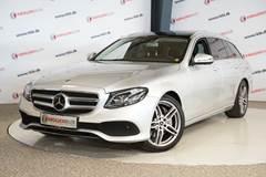 Mercedes E350 d 3,0 Avantgarde stc. aut.