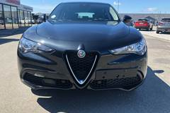 Alfa Romeo Stelvio 2,0 T 200 Super aut. Q4
