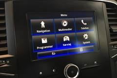Renault Mégane 1,5 Energy DCI Zen EDC  5d 6g Aut.