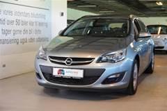 Opel Astra 1,4 Turbo Enjoy  5d 6g