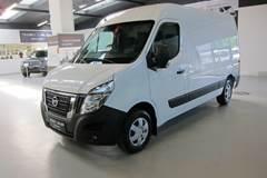 Nissan NV400 2,3 dCi 150 L2H2 Kassevogn