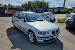 BMW 316Ti 1,8 Compact