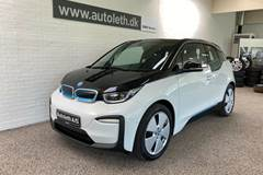 BMW i3 Charged aut.
