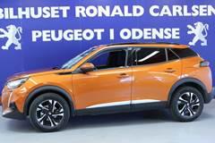 Peugeot 2008 1,2 PureTech 130 Selection Tech