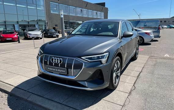 Audi e-tron Audi E-tron EL S Line Prestige Quattro 313HK 5d Trinl. Gear