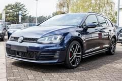 VW Golf V ariant*GTD*2.0 TDI*DSG*RAPPELVOLL*UPE:52