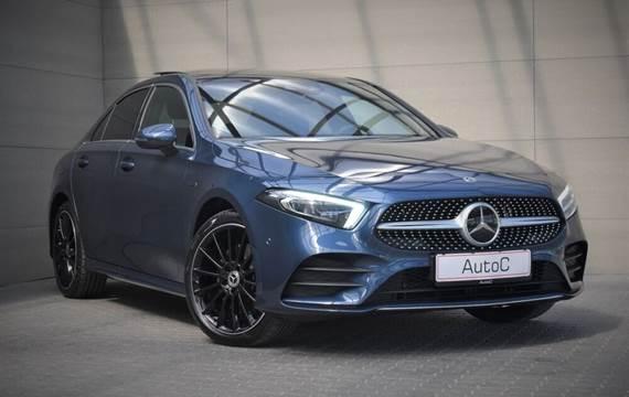 Mercedes A250 e AMG Line aut.