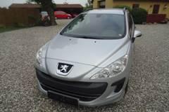Peugeot 308 1,6 Person bil