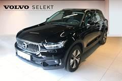 Volvo XC40 1,5 T4 ReCharge Inscription X aut.